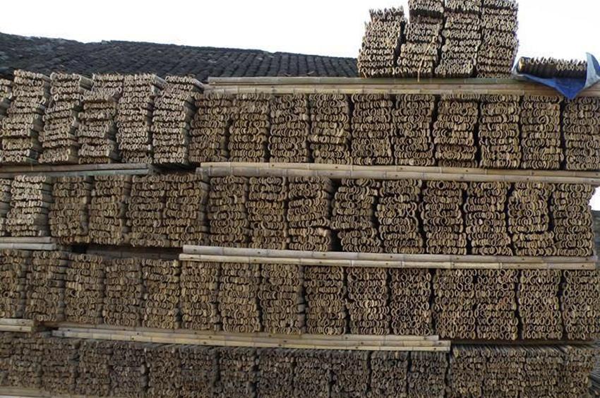 绵阳竹夹板